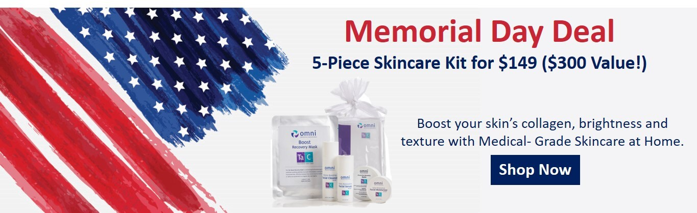 memorial day, boost recovery mask, skin care, rebuild, inflammation, redness, calms, soothing, technological breakthrough