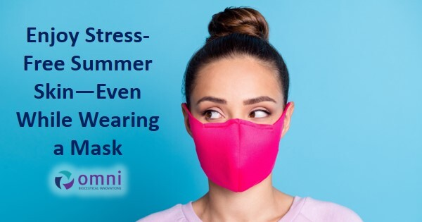 women wearing mask