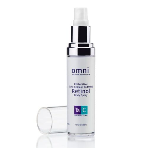 retinol, omni, retinoid, buffered