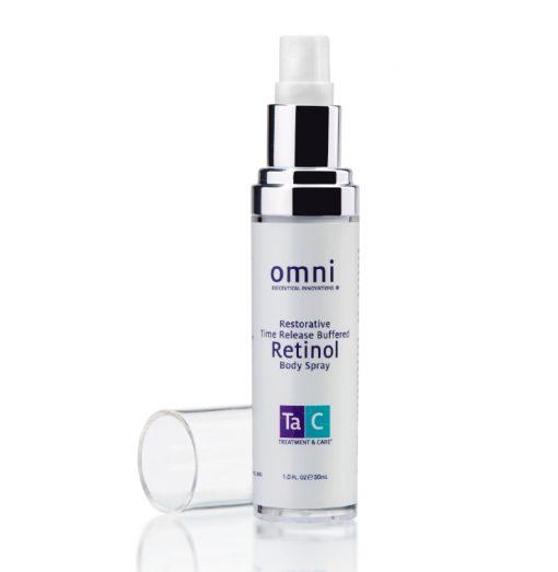 retinol, omni, retinoid, buffered