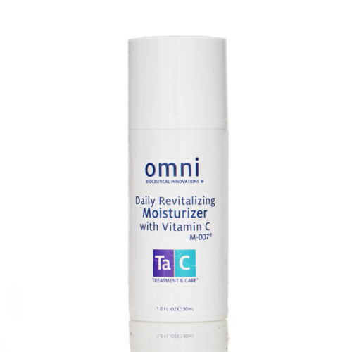 vitamin c moisturizer, omni #loveomniskin, brightening, medical grade skincare